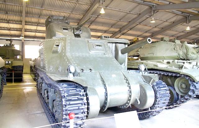 Танковий музей в Кубинці. Їхні .: Змій Горинич, практично.