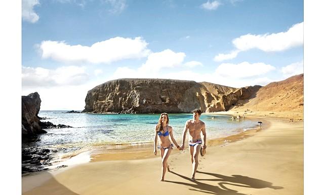Теплий Новий рік під сонцем Канарських островів: