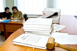 Розірвання шлюбу в судовому порядку
