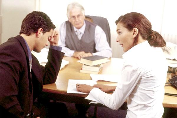 У яких випадках можна оформити розлучення через загс?