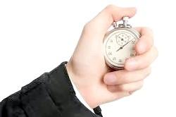 Механізм часу на обдумування