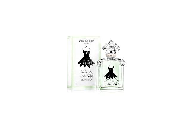 10 beauty-новинок січня: Аромат La Petite Robe Noire Eau Fraiche від GuerlainНеобичайно енергійна свіжа туалетна вода - нове