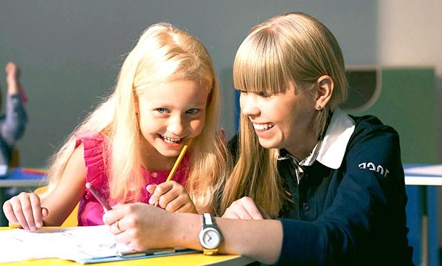 Англійська з задоволенням: 5 корисних порад: Як викликати у дитини інтерес до навчання? У цій статті досвідом ділиться компанія EF English First, світовий експерт в навчанні