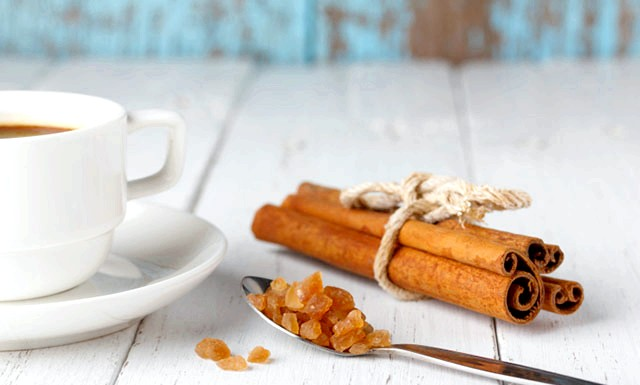 Чай з прянощами - осінні ідеї