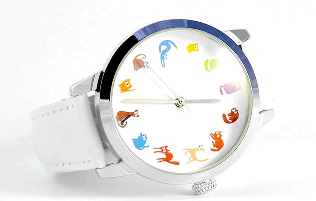 Годинники, які радують: Годинники з безсмертним їжачком, бродячим в тумані. [url=http://klevosti.ru/zateryannyie-v-tumane-hochu/?utm_source=eva&utm_medium=article&utm_campaign=art_link]Взято звідси [/ url]