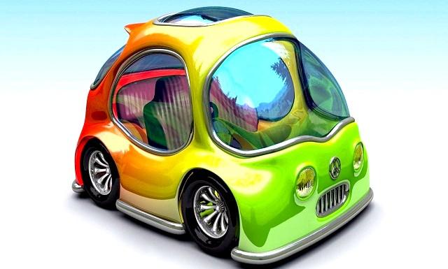 Що говорить про вас колір вашого автомобіля