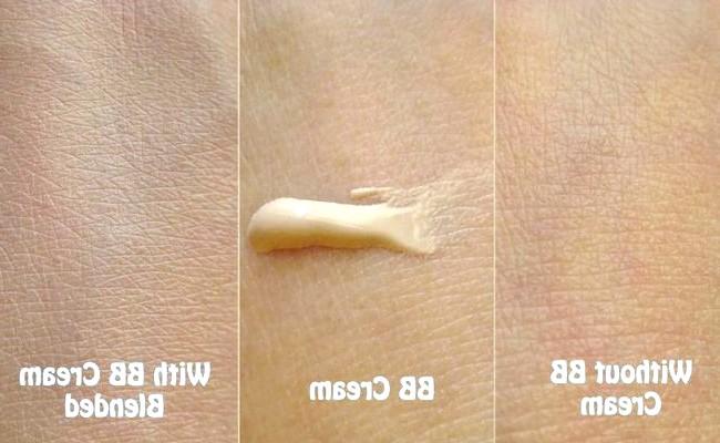 Що таке bb-крем або blemish balm cream? огляд bb-кремів