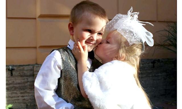 Дитячий весільний бум: Наталія Рогова, організатор