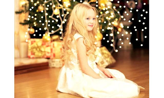 Дорогі новорічні подарунки шкідливі для дітей