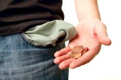 Затримка зарплати одна з причин виникнення заборгованості по аліментах