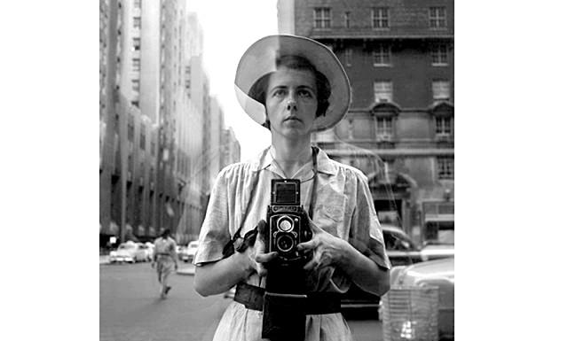 Фотограф, якого ніхто не знав