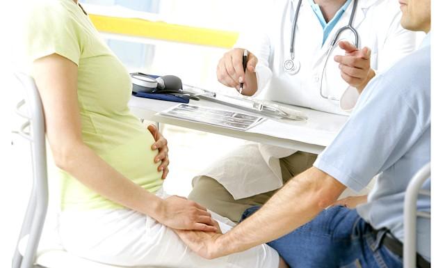Гомоцистеїн і вагітність