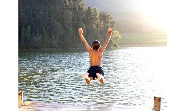 Ільїн день: більше не купаємося