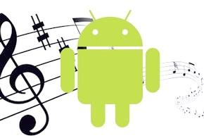 музичні програми для андроїд