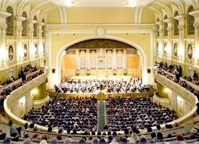 Історія музичної освіти в Росії: основні етапи