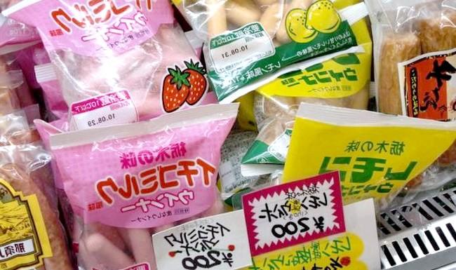 Японія запустила виробництво фруктових сосисок: