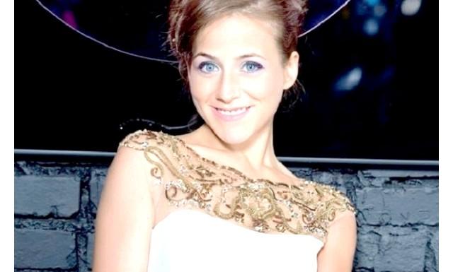 Юлія Барановська стала провідною у програмі «дівчата»
