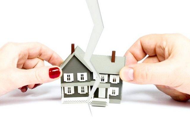 Як може проводитися розділ спільного майна після розлучення?