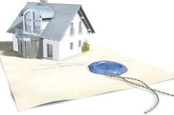 Договір купівлі-продажу нерухомості