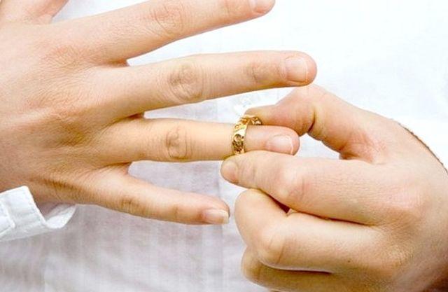 Як оформити розірвання шлюбу в органах загсу