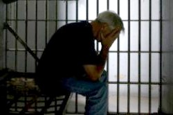 Розлучення у в'язниці з засудженим