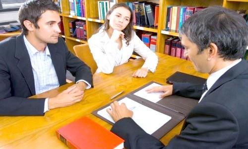 Як подати заяву на розлучення