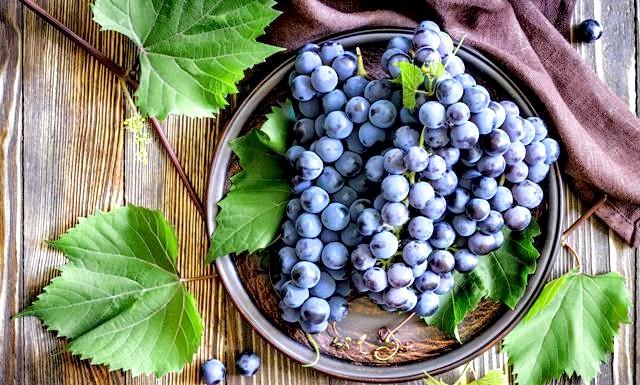 Червоне вино знижує артеріальний тиск
