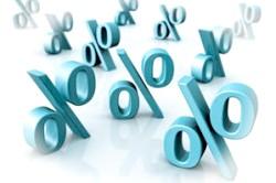 Стягнення аліментів у відсотковому співвідношенні до доходів платником аліментів