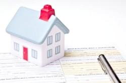 Розділ квартири, придбаної на іпотеку