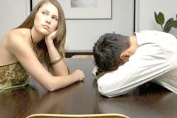 Розлучення з обопільної згоди