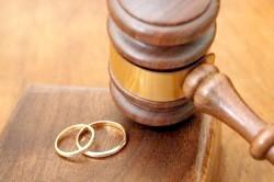 Процедура розлучення через суд