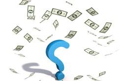 Фінансові питання