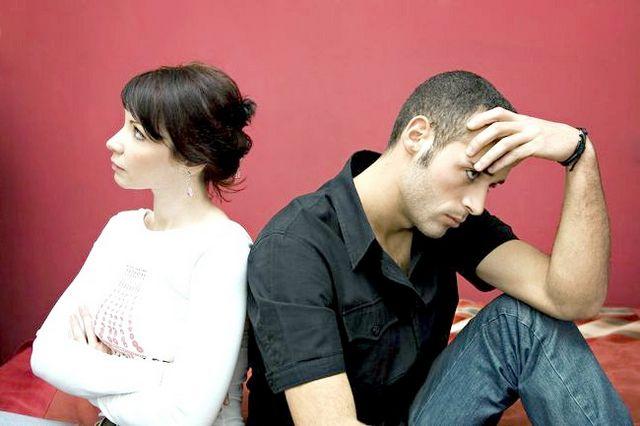 Розділ службової квартири при розлученні