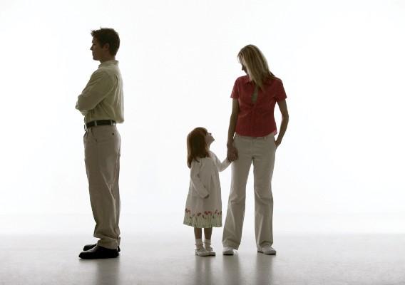 Розлучення і поділ спільно нажитого майна