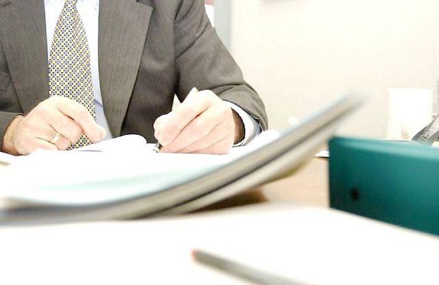 Підготовка документом для розлучення