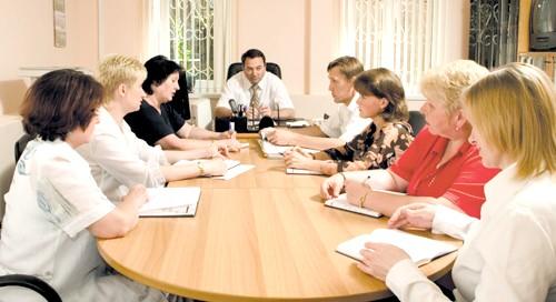 Робота органів опіки при житлових спорах