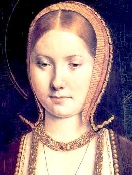 Вбивця дружин: Дружина Перша. Катерина Арагонська. Прожила в шлюбі з Генріхом VIII 16 років. Їй пощастило: з нею він просто
