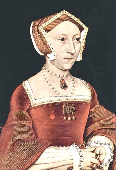 Вбивця дружин: Дружина Третя. Джейн Сеймур. Прожила в шлюбі з Генріхом VIII кілька днів. Вже тоді відомі одружені політики заводили