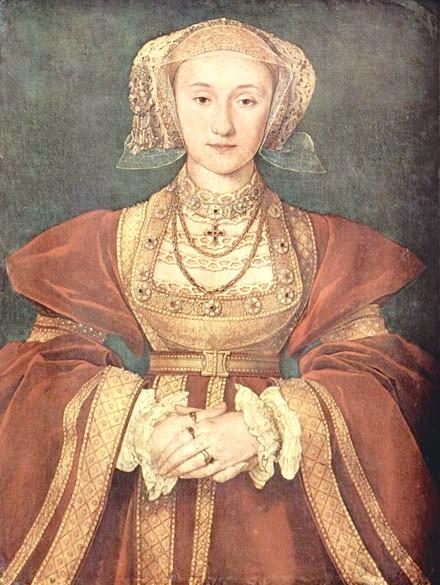 Вбивця дружин: Дружина Четверта. Анна Клевская Прожила у шлюбі з Генріхом VIII 6 місяців. Цей шлюб повинен був носити політичний