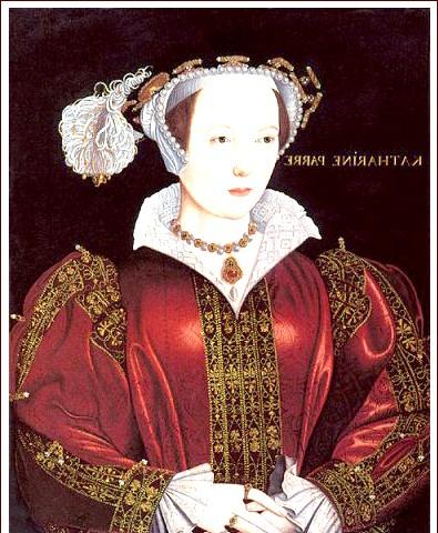 Вбивця дружин: Дружина Шоста. Катерина Парр. Прожила в шлюбі з Генріхом VIII 4 роки, поки той сам не помер. До