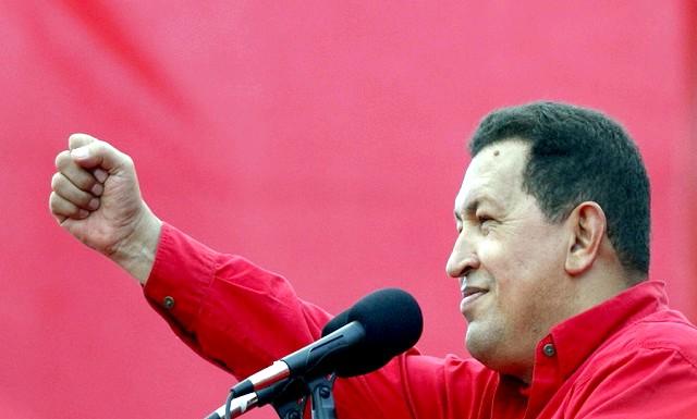 Уго Чавес: кінець епохи команданте