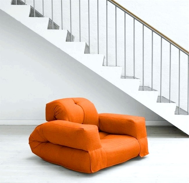 Розумний дизайн для маленької квартири: