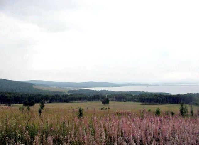 Вихідні на озері Інголь: Стало похмуро і прохолодно. Серпня нагадав, що він останній місяць літа.